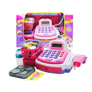 BO Cash Register (12pcs/ctn)