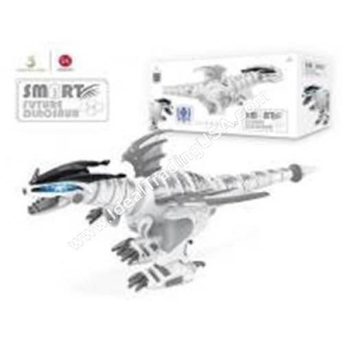 R/C Dinosaur w/lights (6pcs/box)