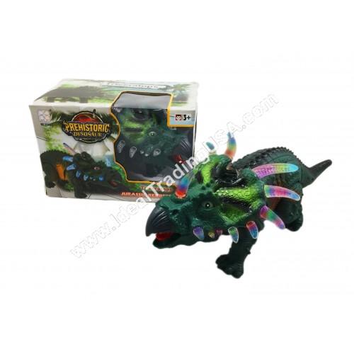 B/O Dinosaur w/sound (30pcs/box)