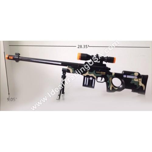 Toy Gun (30pcs/box)