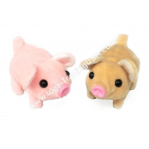B/O PIG w/bag (120pcs/box)