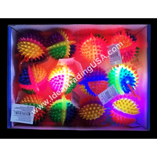 Flashing Balls (24dz/Box)