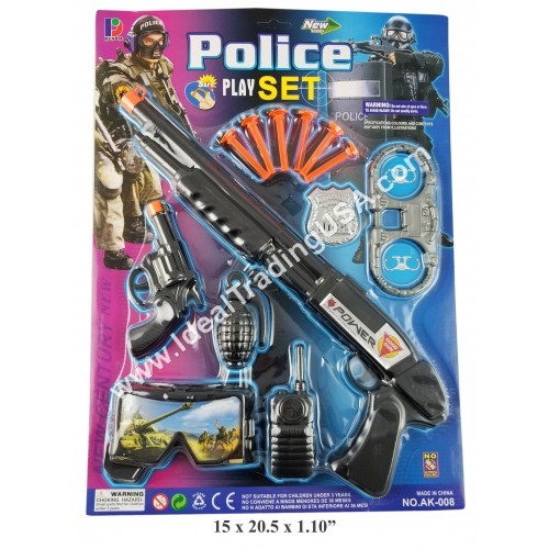 Blister Shotgun Pack (30pcs/Box)