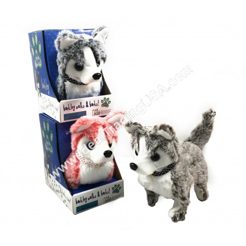 B/O DOG (48pcs/box)