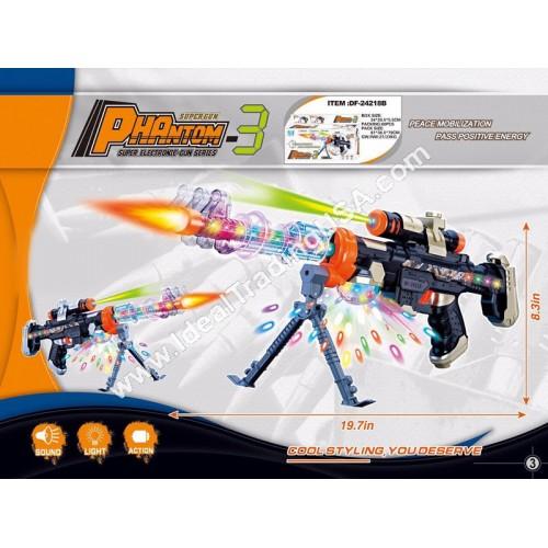 Phantom-3 Special Effects Machine Gun (60 pcs/box)