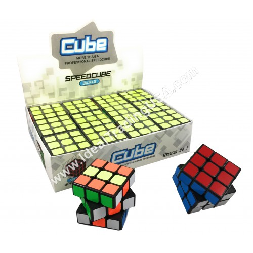 MAGIC CUBE 3X3 (12dz/box)