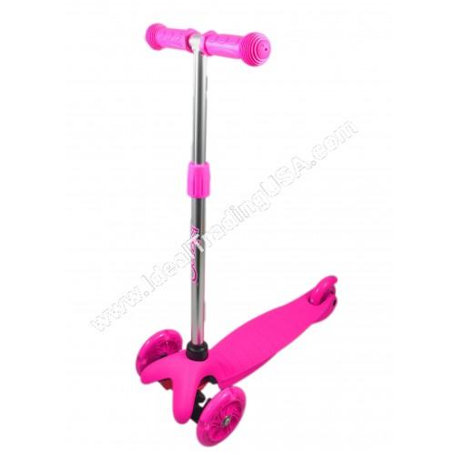 3 Wheel Scooter (6pcs/Box)