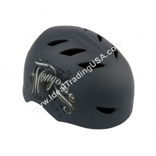 Mongoose Youth Helmet (2pcs/Box)