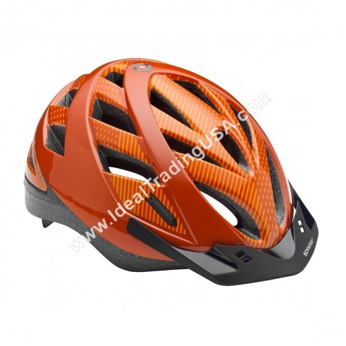 Schwinn Youth Helmet Orange (2pcs/Box)