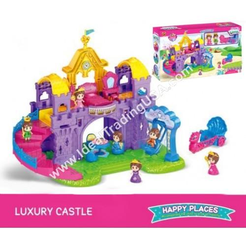 Luxury Castle (12pcs/box)
