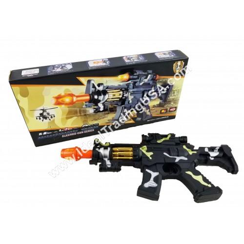 B/O Gun (36pcs/Box)