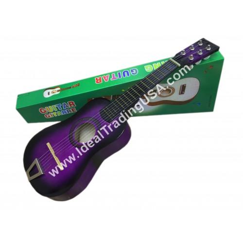 Guitar (Purple) (20 pcs/ctn)